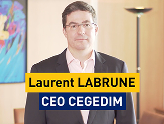 Video Laurent Labrune