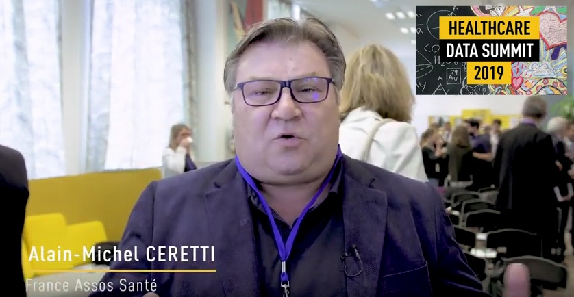 Video ALAIN MICHEL CERETTI
