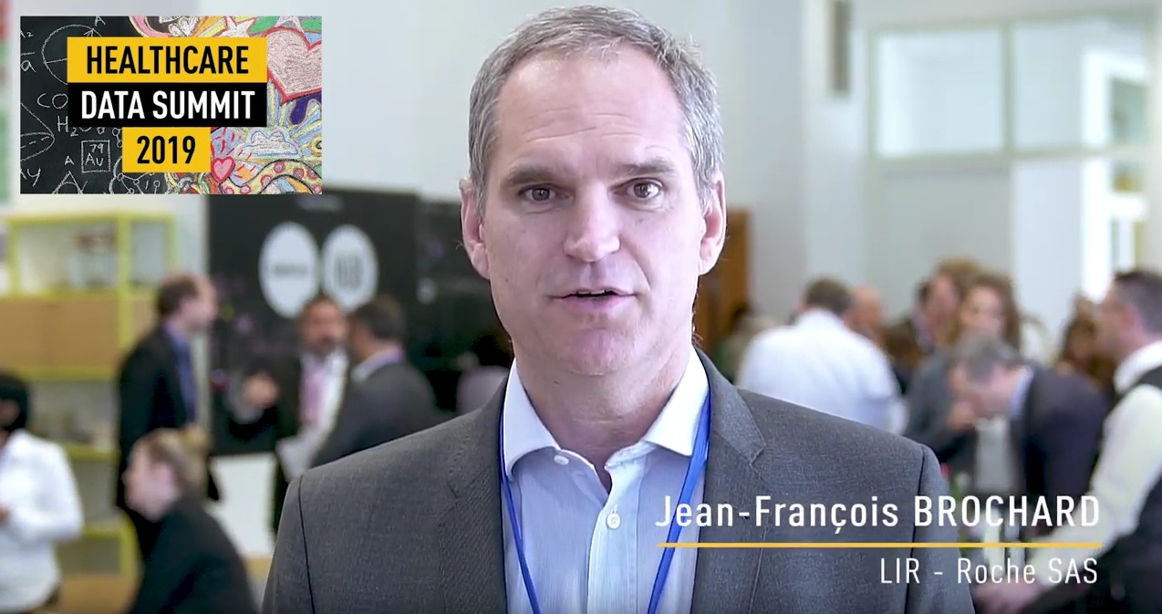 Video JEAN FRANCOIS BROCHARD